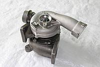 Турбокомпрессор VW T5Transporter 2.5 TDI