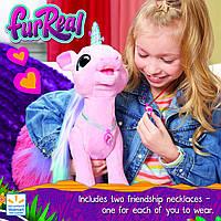 Интерактивная игрушка Furreal Friends Hasbro Единорог Блоссом