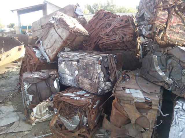 Продажа китайского пресса для металлолома Y81T-250 5