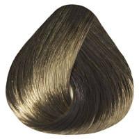 """6/1""""темно-русый пепельный"""" Estel Крем-краска для волос Sense De Luxe 60 мл."""