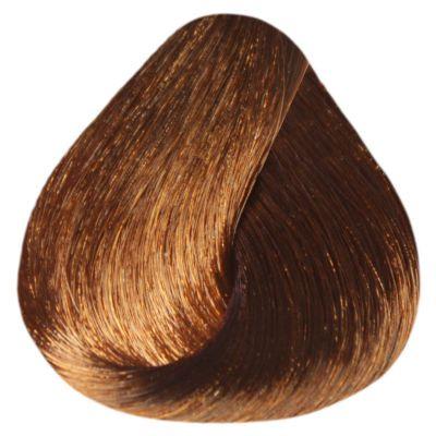 """6/43 """"темно-русый медно-золотистый"""" Estel Крем-краска для волос Sense De Luxe 60 мл."""