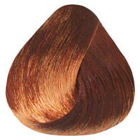"""6/44 """"темно-русый медный интенсивный"""" Estel Крем-краска для волос Sense De Luxe 60 мл."""