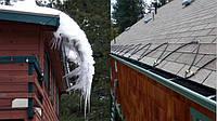 Кабель со встроенным термоограничителем (антиобледенения желобов и водостоков)