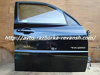 Дверь передняя правая  SsangYoung Rexton бу Рекстон, фото 1