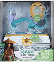 "Музыкальная шкатулка Сису ""Райя и последний дракон""Disney Raya and The Last Dragon Sisu Dragon"