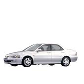 Honda Accord 6 1997
