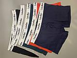 Мужские трусы боксеры и носки (5 шт.) + носки (8 пар).(в подарочных коробках. Трусы  боксеры шорты 7, фото 6