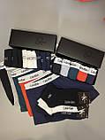 Мужские трусы боксеры и носки (5 шт.) + носки (8 пар).(в подарочных коробках. Трусы  боксеры шорты 7, фото 8