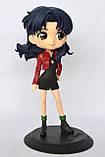 Фігурка Evangelion - Misato Katsuragi (Normal color) Q Posket BANDAI, фото 2