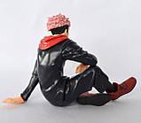 Фігурка Jujutsu Kaisen – Itadori Yuji - Noodle Stopper Figure FuRyu, фото 4