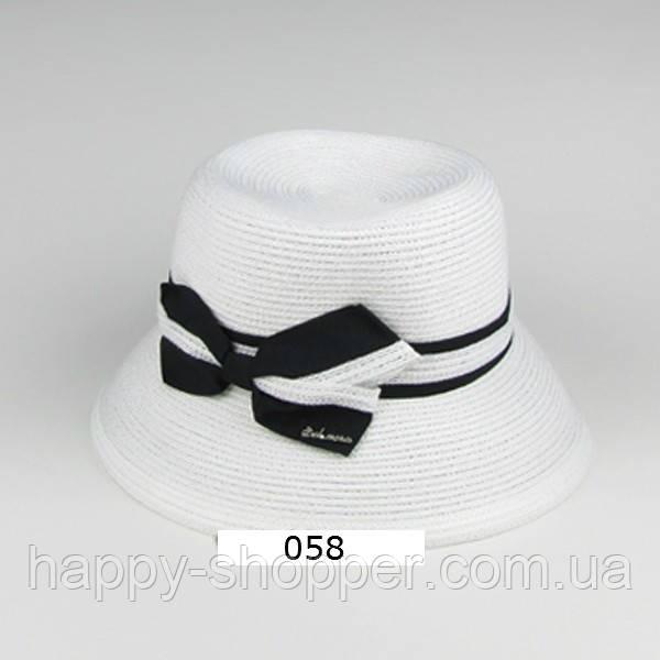 Шляпа Dell Mare 058