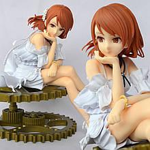 Фігурка Idol Master - Karen Hojo – Dressy And Gear Chair ESPRESTO Bandai Spirits