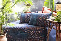 Постельное белье Issimo Home Phuket сатин digital евро