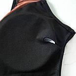 Жіночий злитий купальник AL-9349-10, фото 6