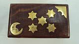 Шкатулка деревянная, фото 2