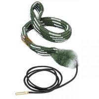 Набор для чистки оружия Hoppe's шнур для очистки оружия BoreSnake к.338 (24017)