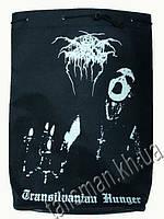 DARKTHRONE - Transilvanian Hunger - рок-рюкзак