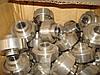 Соединение молочное сварка-сварка DN25