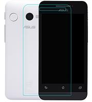Защитное стекло Optima 9H для Asus Zenfone 4 A450CG