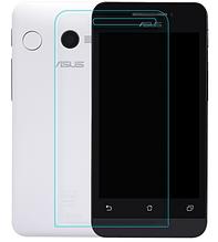 Защитное стекло Optima 2.5D для Asus Zenfone 4 A450CG