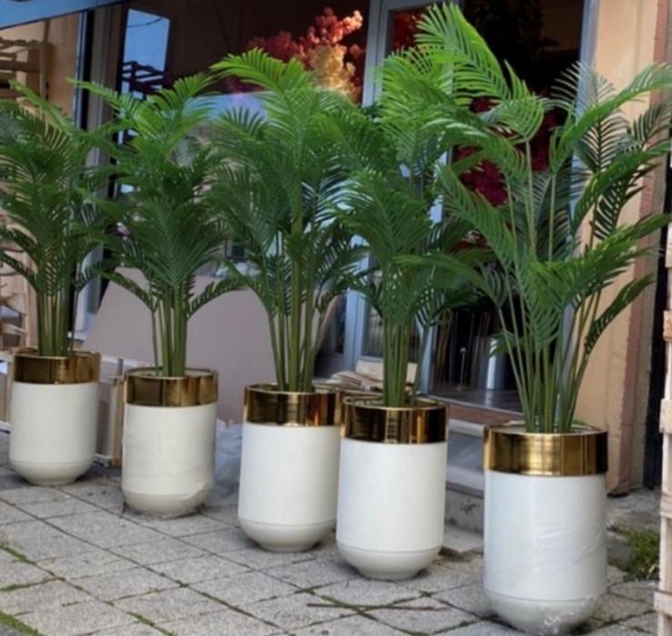 Пальма - искусственное дерево
