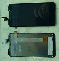 HTC Desire 516 дисплей + сенсор оригінальний тачскрін