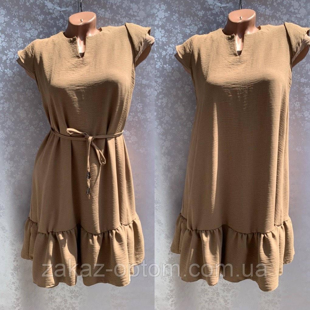 Платье женское оптом (42-48) Украина-73814