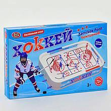 JT Хокей 0700 Play Smart (12) на штангах, в коробці