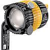 Dedolight DLED2.1YHSM-D Daylight LED Light Head with Yoke & Shoe Mount (DLED2YHSM-D)