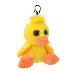 Іграшка мягконабивная Каченя 8-10 см