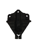 Передний левый кронштейн передней рессоры САМС   29AD-01011