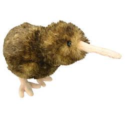 Іграшка мягконабивная пташка Ківі 26 см
