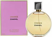 Женская туалетная вода Chance 100 ml духи парфюм женские классческие оранжевый Шанс