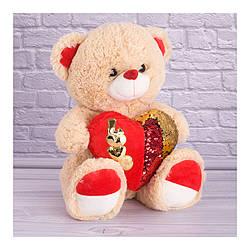 Ведмедик Закоханий 2
