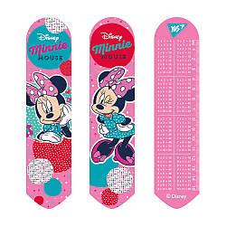 Закладка 2D YES & quot; Minnie Mouse & quot;