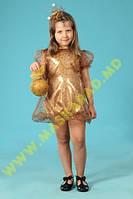"""Детский карнавальный костюм """"Елочная игрушка"""""""