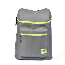 Рюкзак молодіжний SMART TN-04 Lucas, сірий