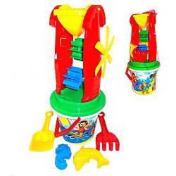 Іграшка & quot; Набір пісочний 6 ТехноК & quot ;, арт.0113