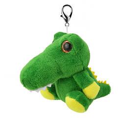 Іграшка мягконабивная Крокодил 8-10 см