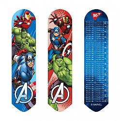 Закладка 2D YES & quot; Marvel & quot;