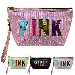 "Косметичка ""Pink"" 16*13*8см ST01892"
