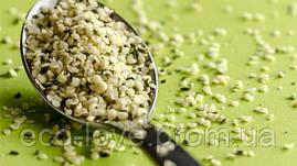 Семена конопли очищенные ТМ Доброїж 30г