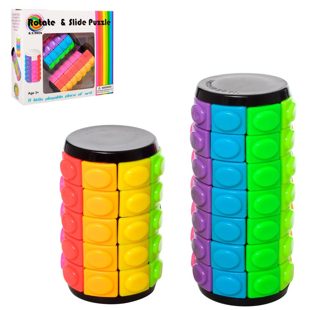 Гра 3200B (144шт) головоломка, 2шт (6 см і 8,5 см), в кор-ке, 16-14-5,5см