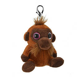 Іграшка мягконабивная Орангутанг 8-10 см