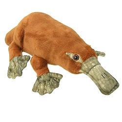 Іграшка мягконабивная Качконіс 41 см
