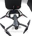 Квадрокоптер SJRC F11 4K Pro Кейс 28 минут 5G складной Дрон с 2х осевой камерой 1.5км полет, фото 3