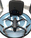 Квадрокоптер SJRC F11 4K Pro Кейс 28 минут 5G складной Дрон с 2х осевой камерой 1.5км полет, фото 9