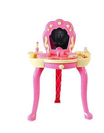 БТ Столик для макіяжу ОРІОН 563 (260x140x465 мм)