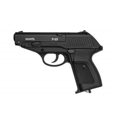 Пневматичний пістолет Gamo Р-23 (6111340)