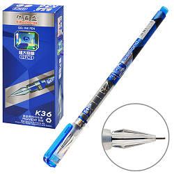 Ручка гелева синя ST01609 (1728шт)